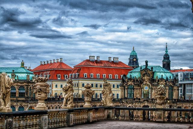 Busvermietung-Dresden