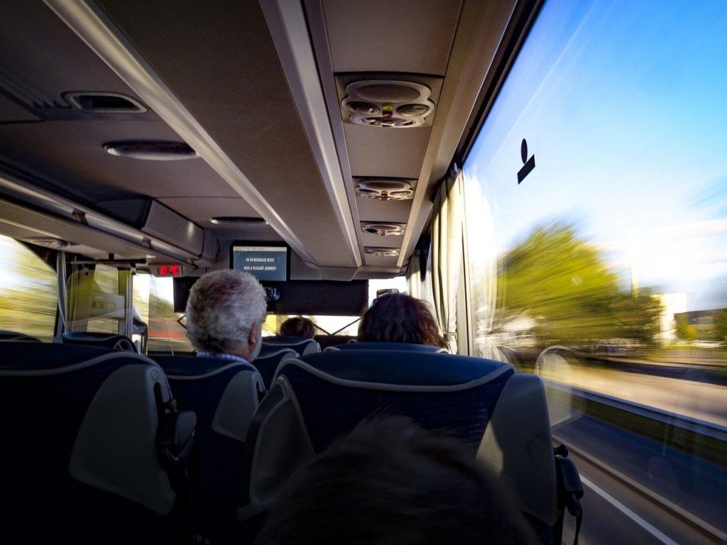 Kosten-Doppeldeckerbus